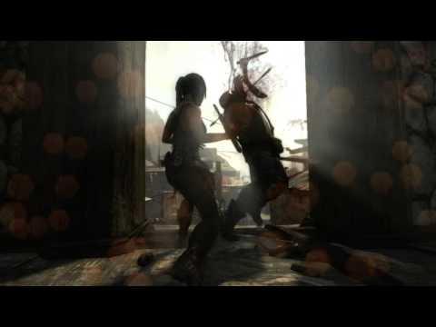Лара Крофт ВСЯ ИСТОРИЯ! (Tomb Raider)