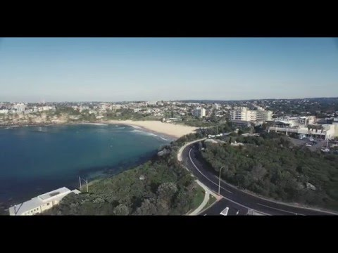 Freshwater | Curl Curl - Northern Beaches, Sydney by DRONE #1