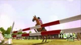 My Horse And Me Atari