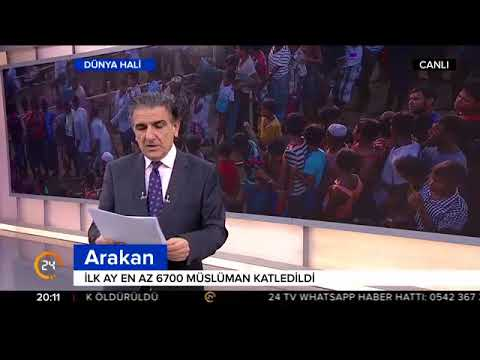 Selim Atalay ile Dünya Hali (14.12.2017)