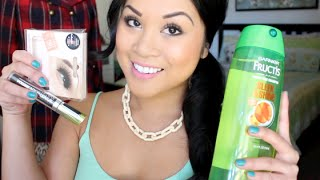 Current Drugstore Beauty FAVES! Thumbnail