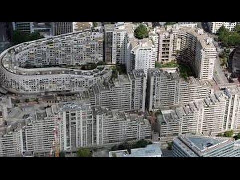 Au coeur des banlieues nord de Marseille doc choc
