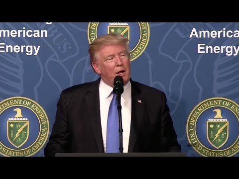 Trump on Commercial Nuclear Power: Revisit Regulations