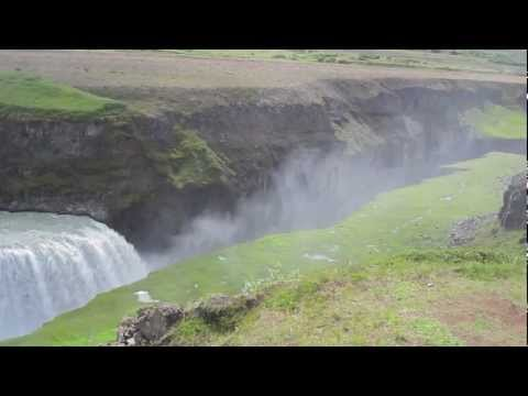 A Tour of the Island - The Republic of Iceland