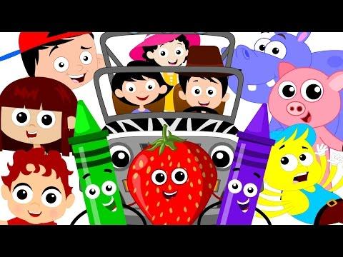 best nursery rhyme top 50 nursery rhymes kids tv rhymes kids tv S02 EP0313