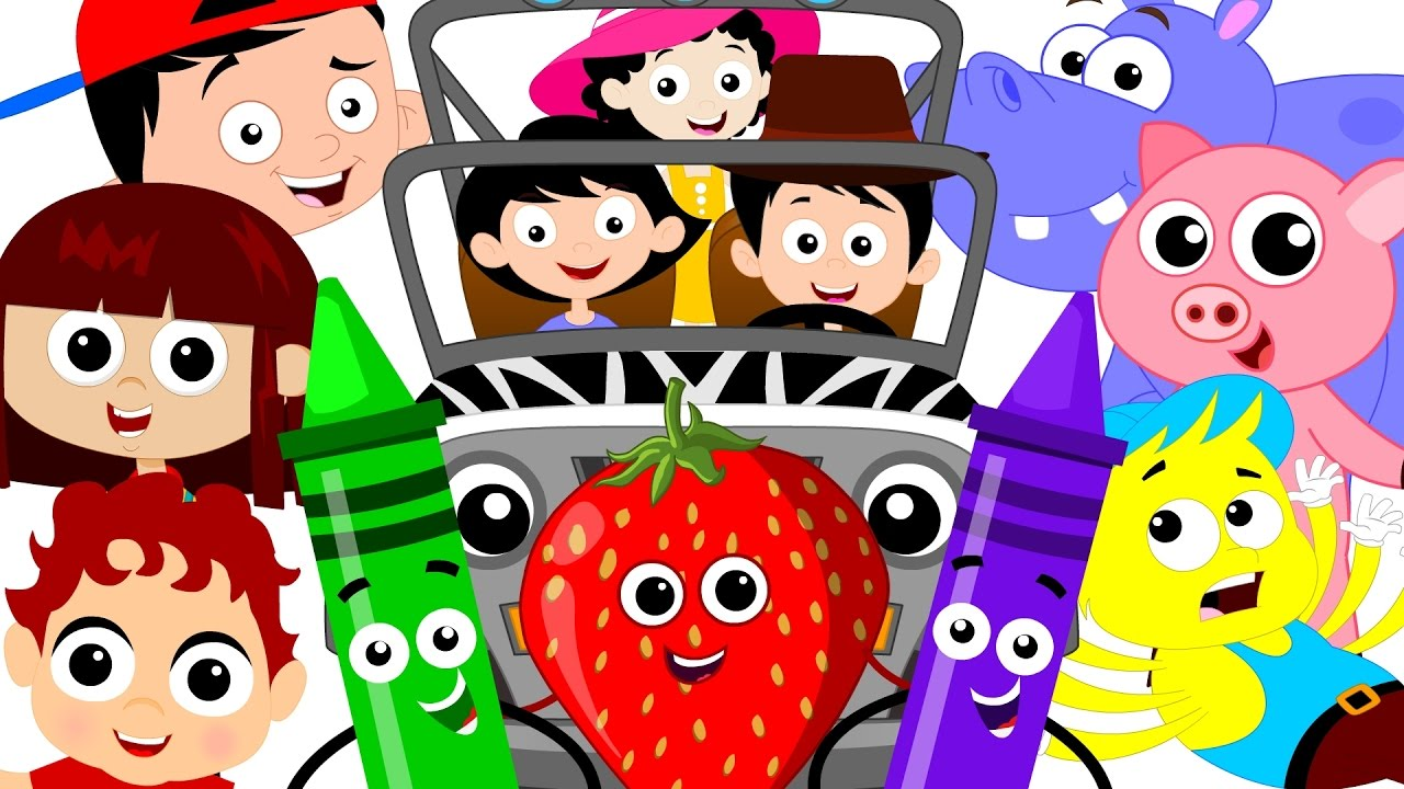 Best Nursery Rhyme Top 50 Nursery Rhymes Kids Tv Rhymes