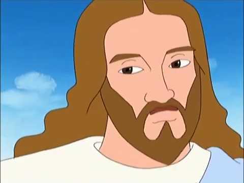 FILM SUR JESUS (POUR LES ENFANTS)