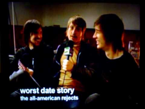 The All-American Rejects On 969