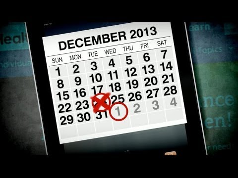 Obamacare Deadline Extension Allows More Time To Enroll In Plan