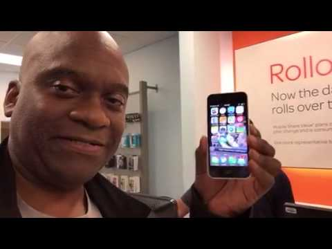 Vlog From New iPhone 6 Thanks Maurice And AT&T