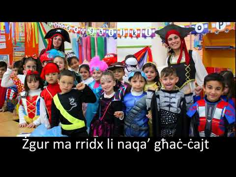 St Theresa College Msida Primary Carnival 2018