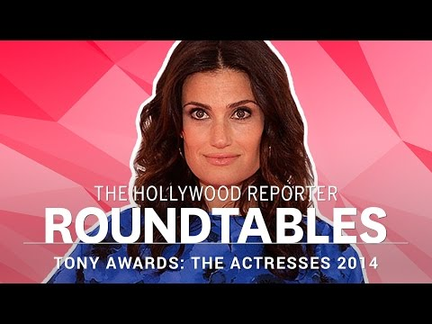 Tonys 2014: The Actresses - THR Tony Award Roundtable