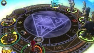 Wizard 101 Winti end Boss Teil 1