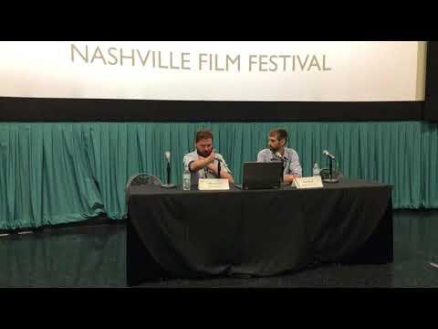 Nashville Film Festival - Mac to PC with Mike Pecci, Filmmaker
