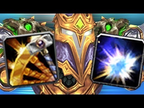 INSANE PALADIN ONE SHOT! (5v5 1v1 Duels) - PvP WoW: Battle For Azeroth 8.2