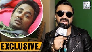 Ajaz Khan's Furious Reply On Zubair Khan's Blackmail