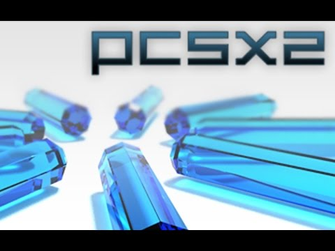 สอนลง pcsx 2 (เล่นเกม ps2ในคอม)
