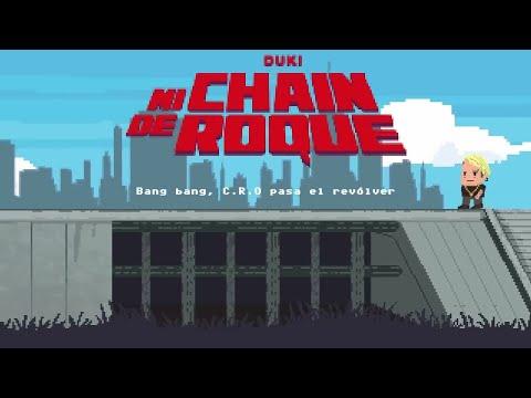 Duki - Mi Chain De Roque (prod. Orodembow)