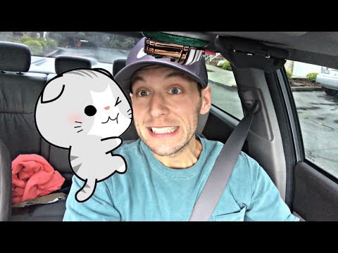 Car Chit Chat (I wasn't prepared for abdominal surgery!)