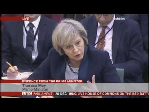 PM Theresa May: Scotland better with UK than EU