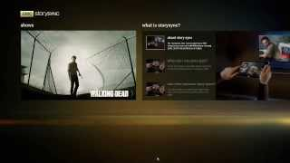 Windows 8 App Review - AMC Story Sync