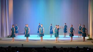 Студия современной хореографии Стиль жизни - Полет души
