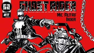 Ghost Rider (Ikka, MC Altaf) Mp3 Song Download
