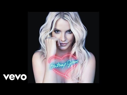 Britney Spears - Body Ache (Audio)
