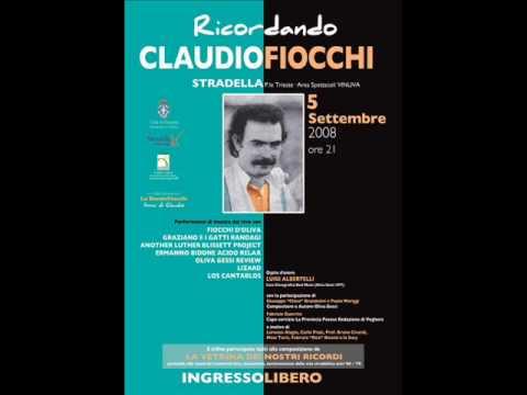 Claudio Fiocchi - House of rising sun.wmv