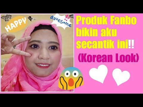 Unboxing & Review Fanbo Precious White - YouTube