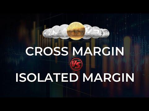 Cross VS Isolated Margin Trading Phemex Tutorial - Bitcoin Leverage Trading Tips