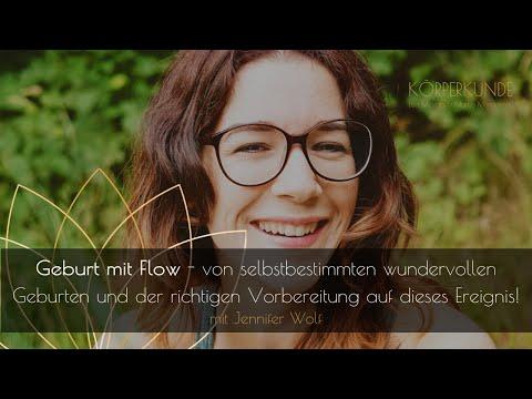 Geburt Mit Flow - Von Selbstbestimmten Wundervollen Geburten Und Der Guten Vorbereitung!
