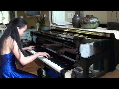 New York Debut Young Musicians Competition - Hailey Meng