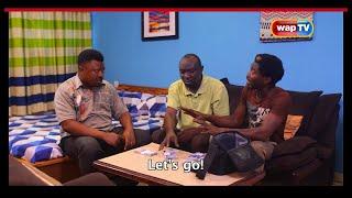 Download Akpan and Oduma 'MONEY MEN'