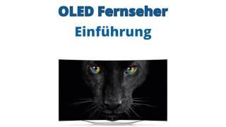 OLED Fernseher Test Kurzfassung wie Funktioniert OLED
