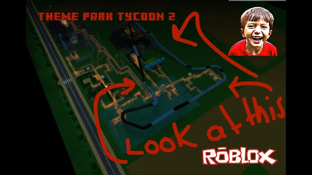 Roblox Theme Park Tycoon 2 Water How To Build A Water Ride In Theme Park Tycoon 2 Roblox Youtube