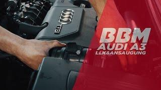 BUUUMS hat der A3 Sportback mehr Power!! by BBM