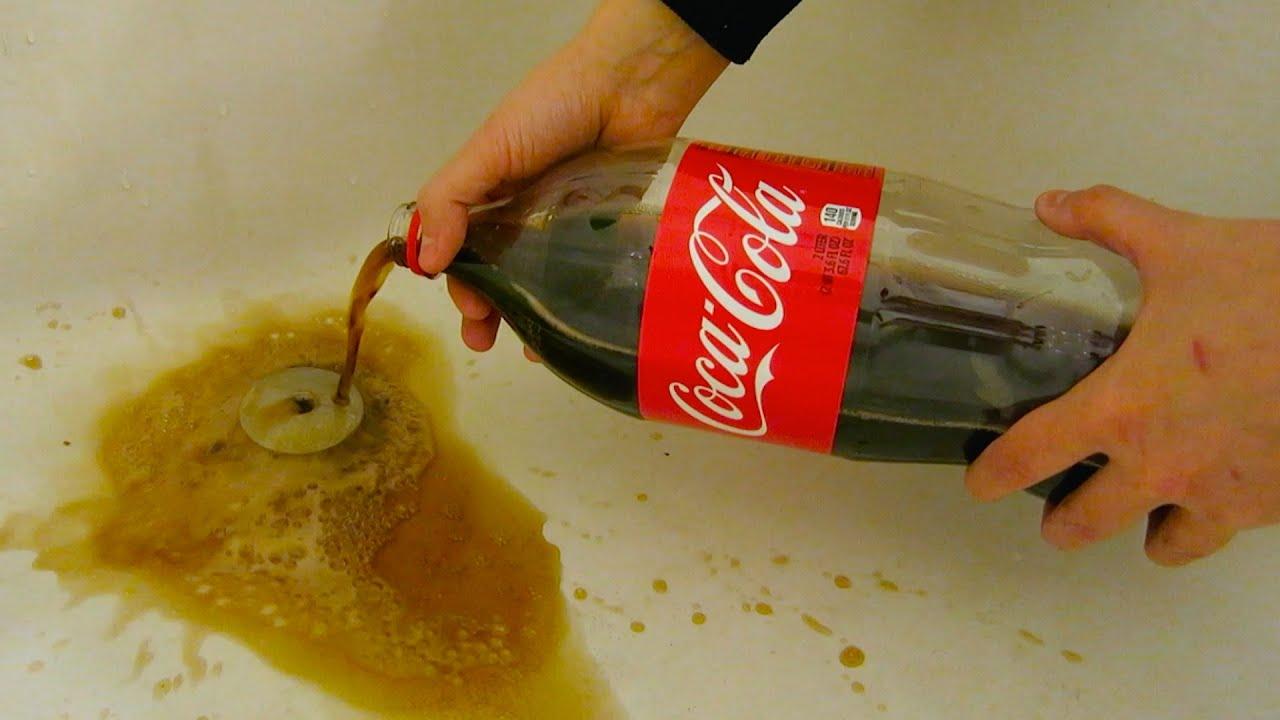Easy Way To Unclog Kitchen Sink