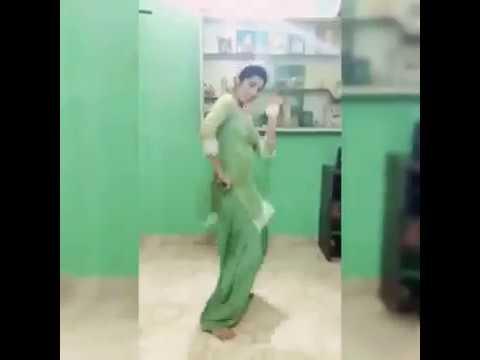 Amazing Punjabi Home Dance by Punjabi Girls.