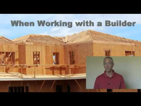 Building a home a step by step guide youtube for Build a house step by step guide