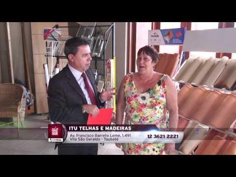 Itu Telhas - Vale Shop - Julinho Ribeiro (Programa 312)