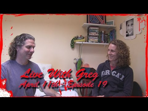 Live With Greg - Season 3 Episode 19 - Funny Boundaries of Communication