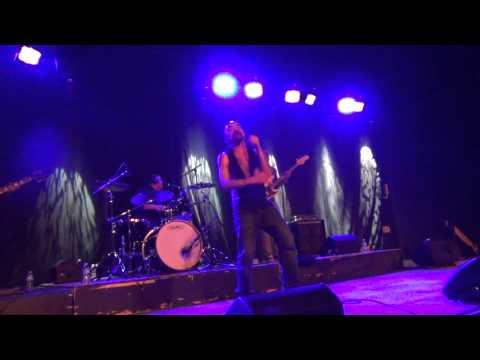 DONG ABAY (Yano) Live in CANADA - SENTI (HD)