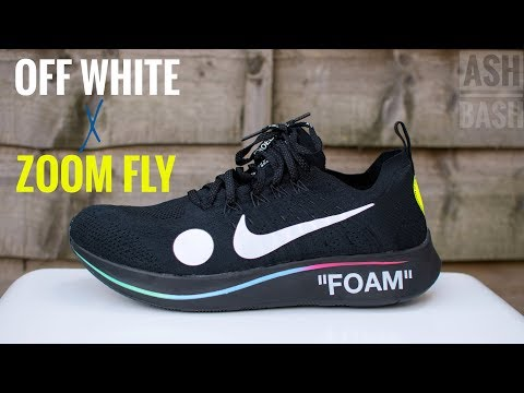 9405369a4738 NIKE MERCURIAL x OFF WHITE