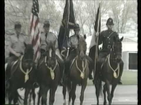 Pennsylvania State Police Anthem Video