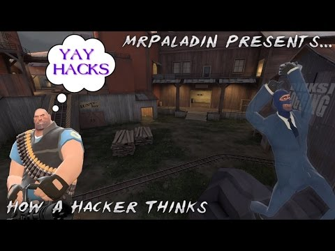 How a Hacker Thinks