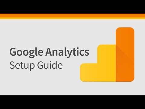 How to Setup Google Analytics & Install on Website (2017-2018)
