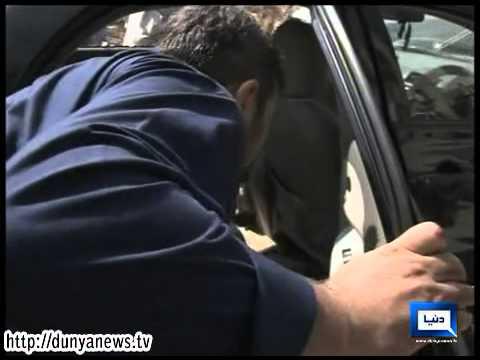 Dunya News-PML-N lawyers wing vice president gunned down in Karachi