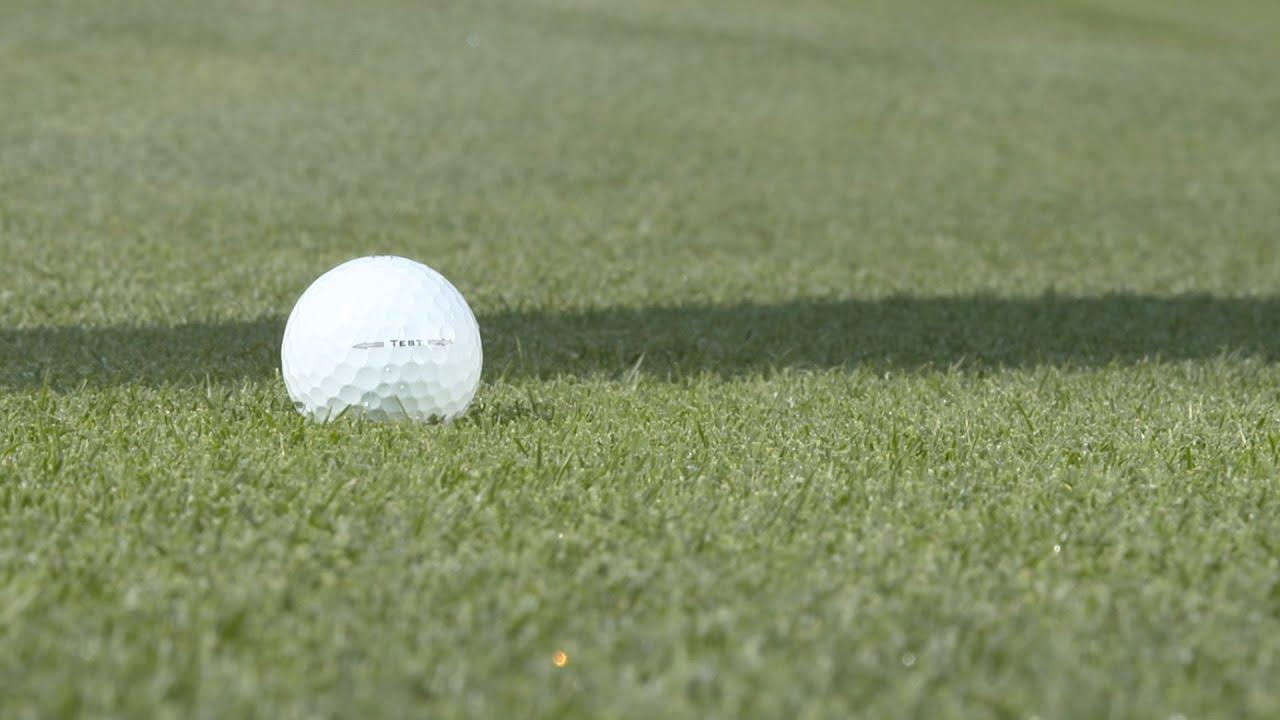 team titleist prototype golf ball testing 2015 youtube