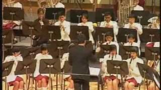 Overture Jubiloso-Frank Erickson